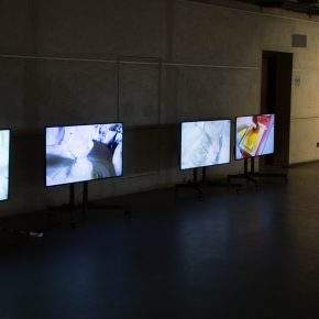 """15 Exhibition view of """"Echo of Civilization –To Ingenuity"""" 1 290x290 - """"Spirit of Artisan"""" of Contemporary Art: Taoxichuan Art Museum Launched """"To Ingenuity"""" in Jingdezhen"""