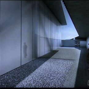 """19 Wu Dayu Art Museum 290x290 - Artistic Career as an Architect: Zhang Yonghe Talked About """"Art & Me"""""""