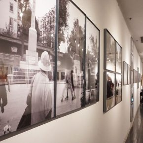 22 Installation view of the exhibition 1 290x290 - 2017 Tianjin Youth Art Week: Connecting the Current Era and Urban Life