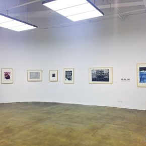 29 Installation view of the exhibition 290x290 - 2017 Tianjin Youth Art Week: Connecting the Current Era and Urban Life