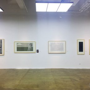 30 Installation view of the exhibition 290x290 - 2017 Tianjin Youth Art Week: Connecting the Current Era and Urban Life