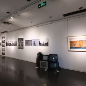 31 Installation view of the exhibition 290x290 - 2017 Tianjin Youth Art Week: Connecting the Current Era and Urban Life