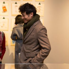 08 Exhibition View 290x290 - From Medicine to Ecstasy: Another Transition of Healing for the Artist Zhang Yanzi