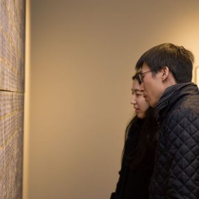 10 Exhibition View 290x290 - From Medicine to Ecstasy: Another Transition of Healing for the Artist Zhang Yanzi