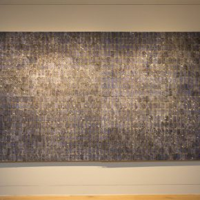 14 Exhibition View 290x290 - From Medicine to Ecstasy: Another Transition of Healing for the Artist Zhang Yanzi