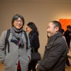 27 Exhibition View 290x290 - From Medicine to Ecstasy: Another Transition of Healing for the Artist Zhang Yanzi
