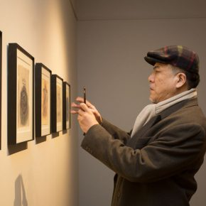 29 Exhibition View 290x290 - From Medicine to Ecstasy: Another Transition of Healing for the Artist Zhang Yanzi