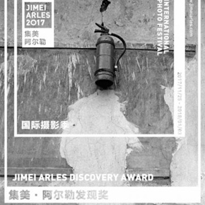 "Three Shadows Photography Art Centre announces ""Jimei Arles Discovery Award 2017""  opening on November 25"