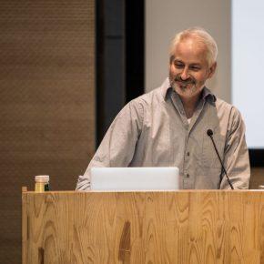 "02 Prof. Thomas LaMarre from McGill University in Canada 290x290 - Thomas LaMarre: ""Understanding Gilbert Simondon: Humans and Machines"""