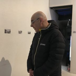 Prof. Michael Bilicky 290x290 - In to the light: Etsu Egami Solo Exhibition was presented in Germany