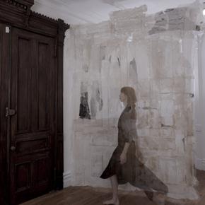 Lin Yan at Gallery Fou