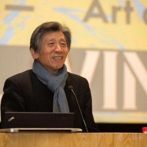 01 Speaker Fan Di'an President of CAFA 290x290 - Fan Di'an, Olivier Kaeppelin, Liu Shangying: Living Natures – Art and Nature