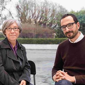 Taipei Fine Arts Museum announced Mali Wu and Francesco Manacorda co-Curators of the 11th Taipei Biennial in 2018