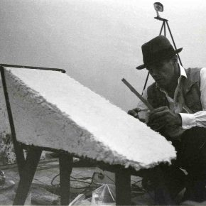 03 Joseph Beuys 290x290 - German Art after World War II: How to revitalize a nation from calamities?