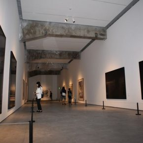 """14 Exhibition view of """"The Language of Photography and the Düsseldorf School"""" 290x290 - German Art after World War II: How to revitalize a nation from calamities?"""