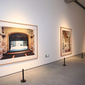 """15 Exhibition view of """"The Language of Photography and the Düsseldorf School"""" 290x290 - German Art after World War II: How to revitalize a nation from calamities?"""