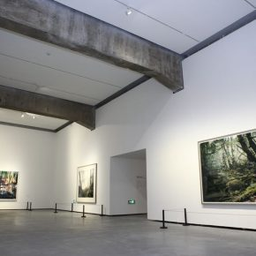 """17 Exhibition view of """"The Language of Photography and the Düsseldorf School"""" 290x290 - German Art after World War II: How to revitalize a nation from calamities?"""