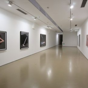 """19 Installation view of the exhibition 1 290x290 - Growing in Convergence, Finding Differences in the Growth: """"Rhizome—A Subject for the Survey of Chinese Contemporary Arts"""" opened"""