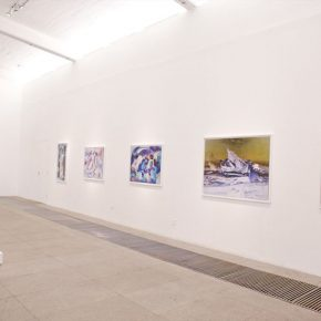 21 View of the ground floor west side exhibition hall 290x290 - German Art after World War II: How to revitalize a nation from calamities?