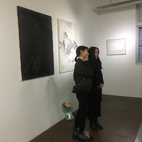 "Exhibition View 04 290x290 - DA+ Space presents ""Unfolding Exit – Six Person Exhibition"" in Shanghai"