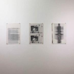 "Yu Linhan Concomitant 2017 Print 21x29cm 290x290 - DA+ Space presents ""Unfolding Exit – Six Person Exhibition"" in Shanghai"