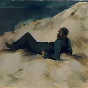 "Lynette Yiadom Boakye Midnight Cadi 290x290 - The Rockbund Art Museum presents ""Walking On The Fade Out Lines"" in Shanghai"