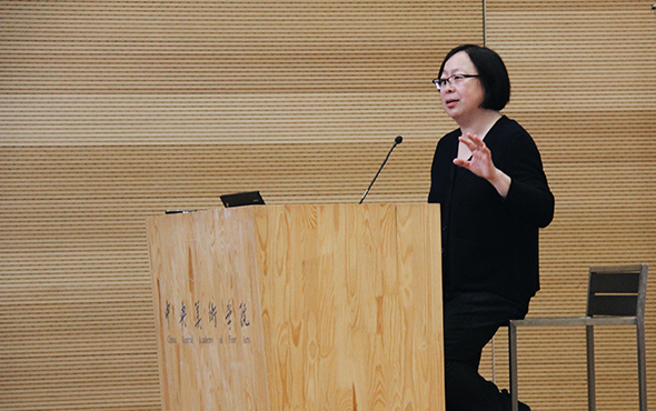 00 1 - Song Xiaoxia: Xu Beihong and the Road of Modern Chinese Fine Arts in the 20th Century