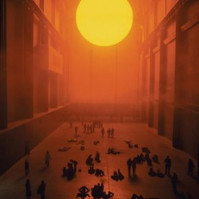 07 Olafur Eliasson The weather project  290x290 - Olafur Eliasson: Your Engagement has Consequences