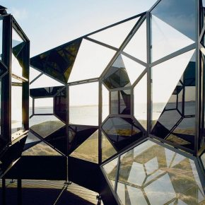 10 Olafur Eliasson The blind pavilion 290x290 - Olafur Eliasson: Your Engagement has Consequences