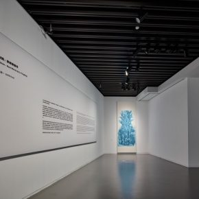 10 View of the exhibition 290x290 - The Freedom Games Related to the Visual: Times – New Works by Li Tingting
