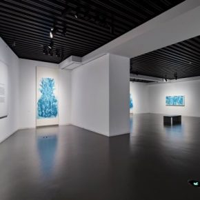 12 View of the exhibition 290x290 - The Freedom Games Related to the Visual: Times – New Works by Li Tingting