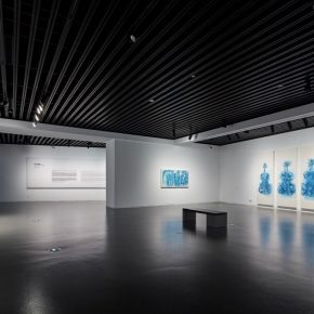13 View of the exhibition 290x290 - The Freedom Games Related to the Visual: Times – New Works by Li Tingting