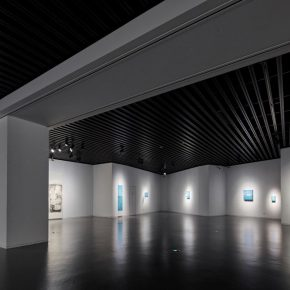 14 View of the exhibition 290x290 - The Freedom Games Related to the Visual: Times – New Works by Li Tingting