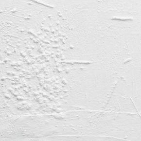 Yan Laichao, Stream of Consciousness, 2018; Propylene, Composite materials, 40x70cm
