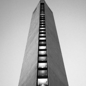 19 The Italian architect Gio Ponti's Pirelli Tower 290x290 - MassimoRoj: The City of Surpassing Beauty, Reflecting on the Social Function of Architectural Design