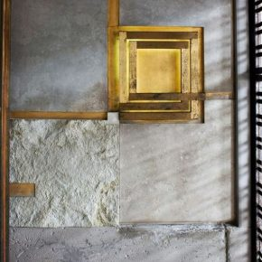 20 Carlo Scarpa's work 290x290 - MassimoRoj: The City of Surpassing Beauty, Reflecting on the Social Function of Architectural Design