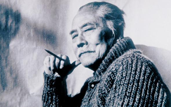 Portrait of Ye Qianyu - Ye Qianyu
