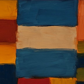 "Hong Kong Arts Center presents ""Sean Scully: Standing on the Edge of the World"""