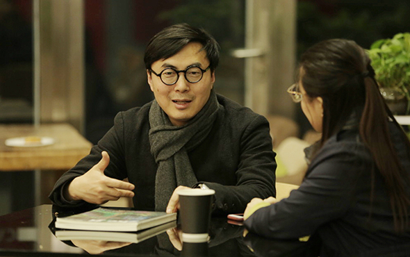"""00 featured image of Prof. Lou Yongqi - Lou Yongqi: """"sheji (design)"""" is a Territory and a Stage for the Future"""