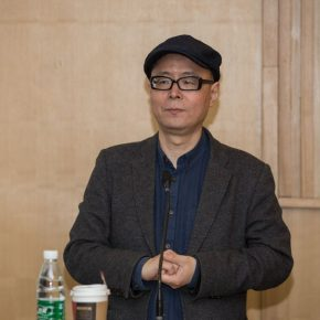 02 Li Jun Professor and PhD Supervisor of CAFA 290x290 - Zhang Qiqun: Why Did the Qin & Han People Believe in Yin-Yang and the Five Elements?