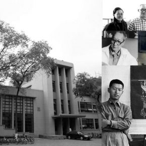 """02 The architecture and education of Tongji university which were found in the 1940s which was greatly influenced by Bauhaus thought 290x290 - Lou Yongqi: """"sheji (design)"""" is a Territory and a Stage for the Future"""