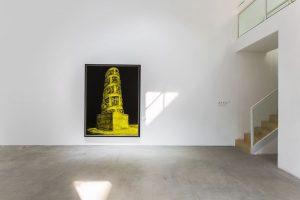 Dong Jinling Solo Show 2018 Installation Shot de Sarthe Gallery 07 300x200 - Dong_Jinling_Solo_Show_2018_Installation_Shot_de_Sarthe_Gallery_07