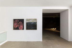 Dong Jinling Solo Show 2018 Installation Shot de Sarthe Gallery 09 300x200 - Dong_Jinling_Solo_Show_2018_Installation_Shot_de_Sarthe_Gallery_09