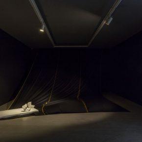 "Dong Jinling Solo Show 2018 Installation Shot de Sarthe Gallery 10 290x290 - de Sarthe Gallery presents Dong Jinling: ""The Purity Of A Horse"""
