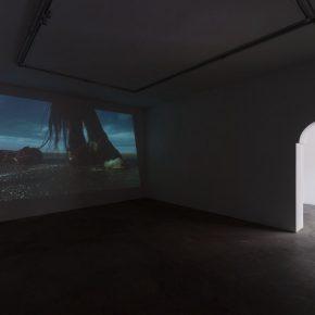 "Dong Jinling Solo Show 2018 Installation Shot de Sarthe Gallery 14 290x290 - de Sarthe Gallery presents Dong Jinling: ""The Purity Of A Horse"""