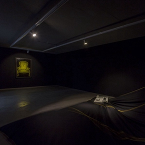 """de Sarthe Gallery presents Dong Jinling: """"The Purity Of A Horse"""""""