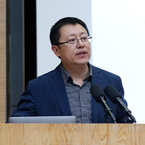 Zhang Gan: The Re-evaluation of the Value of the Academism and A Review of the Influence of Xu Beihong