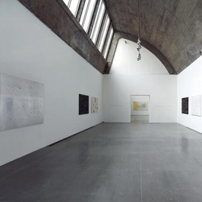 """Pace Beijing presents """"Hong Hao: Border"""" showcasing his recent works"""