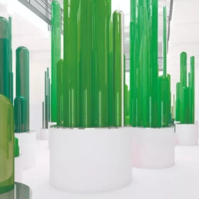 """Rockbund Art Museum announces Lin Tianmiao's """"Systems"""" to be presented in Shanghai"""