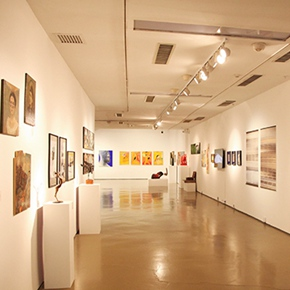 Spirit–Presence–Existence: the Exhibition of the Hungarian Academy of Arts is on display at Today Art Museum